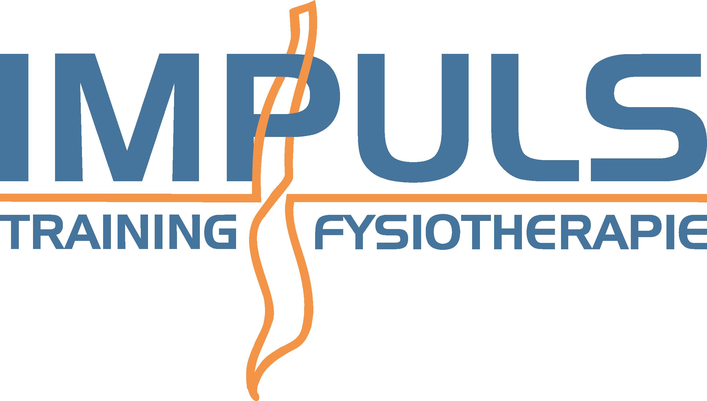 logo impuls fysiotherapie